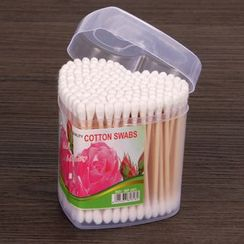Livesmart - Cotton Swabs