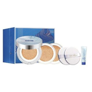 su:m37 - Water-Full CC Cushion Set - 2 Colors