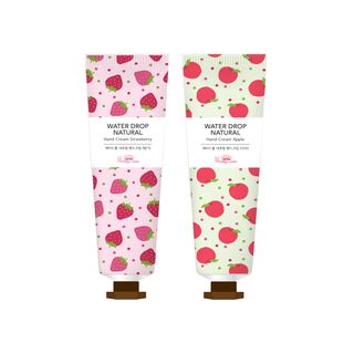 Pretty skin - Water Drop Hand Cream - 2 Types