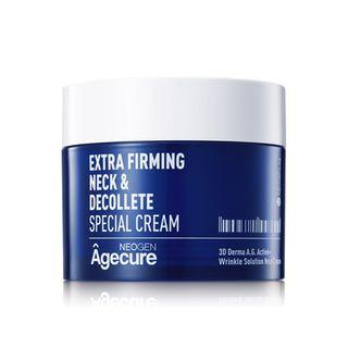 NEOGEN - Agecure Extra Firming Neck & Decollete Special Cream