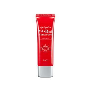 TIA'M - My Signature Vita Red Sunscreen