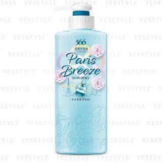 566 - Perfume Shampoo 510g