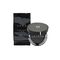 HERA(ヘラ) - Black Cushion Set - 8 Colors