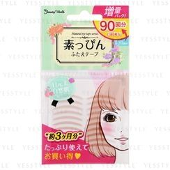 LUCKY TRENDY - Double Eyelid 90 pairs