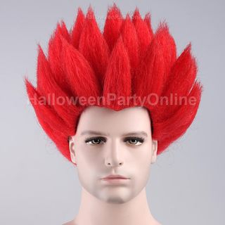 Party Wigs - Party Wig -  Dragon Ball
