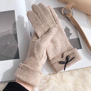 EIGA(エイガ) - Woolen Gloves