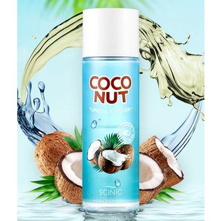 SCINIC - Coconut Lip & Eye Remover 140ml