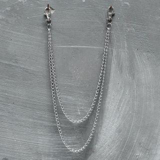 BABLIBU - Layered Pants Chain