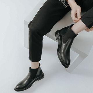 ZIPHO - 切爾西短靴