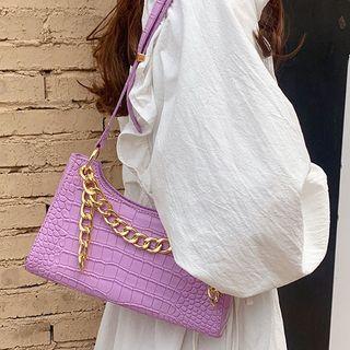 Barba - Chain Hand Bag