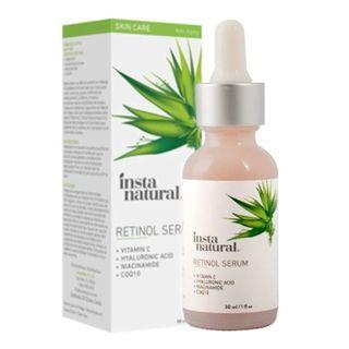 InstaNatural - Retinol Serum