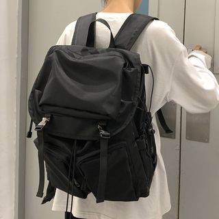 EAVALURE - Square Lightweight Backpack