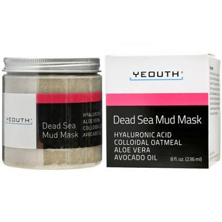 YEOUTH - Dead Sea Mud Face Mask