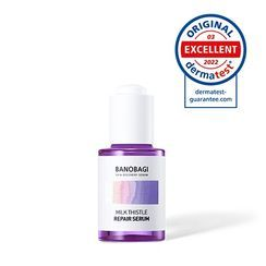 BANOBAGI - Milk Thistle Repair Serum