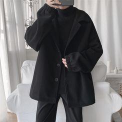 WidoWilder - Single-Breasted Coat