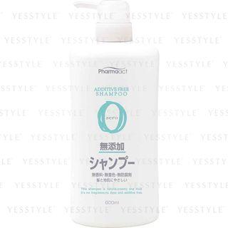 KUMANO COSME - Pharmaact Additive Free Shampoo