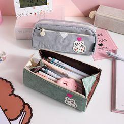 Chimi Chimi - Cartoon Pencil Case