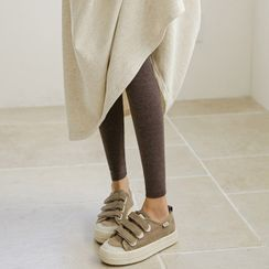JUSTONE - Napped Strachey Daily Leggings