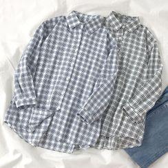 HXT - Plaid Shirt