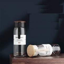 MUMUTO - 玻璃水瓶