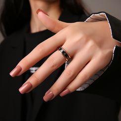 Athora - Roman Numeral Ring