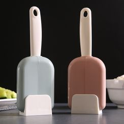 Fifth Mile - Automatic Rice Spoon Organizer