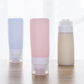 Pagala - 旅行矽膠擠壓瓶