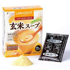 Fine Japan - Japanese Brown Rice Soup