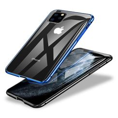 Bronunos - 純色手機保護殼 - iPhone6/iPhone6 Plus/iPhone8,7/iPhone8Plus,7Plus/iPhoneX,XS/iPhoneXR/iPhoneXS Max/iPhone11/iPhone11Pro/iPhone11Pro Max