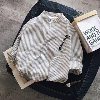 WidoWilder - 條紋襯衫