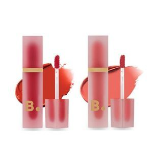 BANILA CO - b by banila Velvet Blurred Veil Lip - 6 Colors