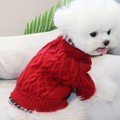 Bixin - 针织宠物上衣