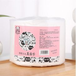 YU HAN - Disposable Face Cleaning Towel Roll