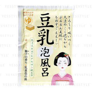 Kokubo - Soy Milk Foaming Bath Salt