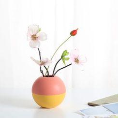 Gukan - Color Block Vase