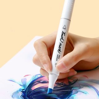 Minji - Set: Dual Head Marker Pen