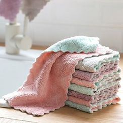 Sakura Cloud - Dish Cloth