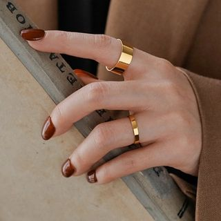 MOMENT OF LOVE - Alloy Ring