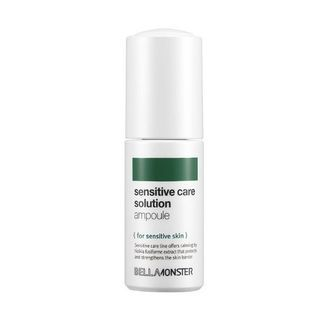 BELLAMONSTER - Sensitive Care Solution Ampoule