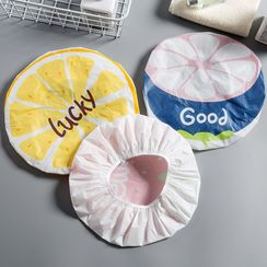 Home Simply - Printed Shower Cap