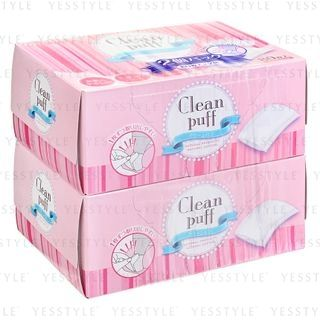 Cotton labo - Selena 淨顏化妝棉