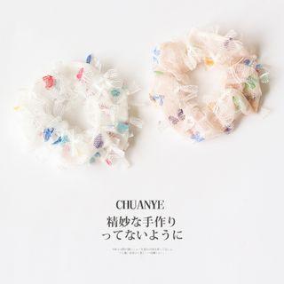 Kawano - Floral Hair Tie