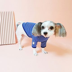 LIFE STORY - Pet Stripe T-Shirt Costume