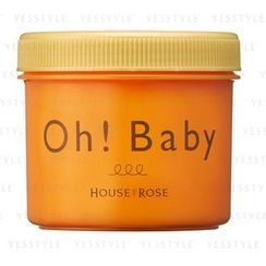 House of Rose - Oh! Baby Body Smoother MM Marmalade Ginger Limited Edition