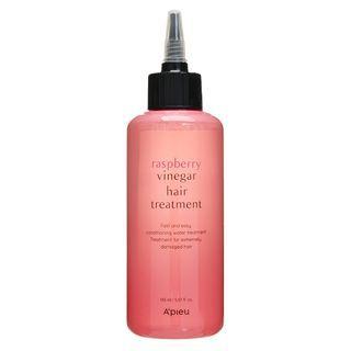 A'PIEU - Raspberry Vinegar Hair Treatment
