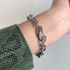 UNPACK(アンパック) - Chain Bracelet