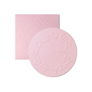 The ORCHID Skin - Water Powder Cushion