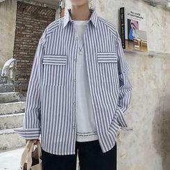 Consto - Striped Shirt