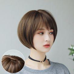 Tone Cut - Short Full Wig - Bob