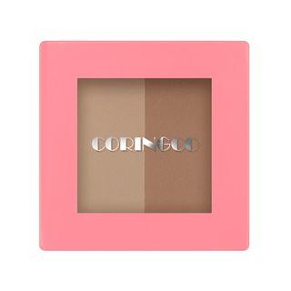 CORINGCO - Pink Square Dual Shading